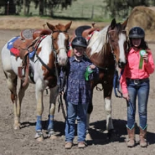 Spring & Fall Horse Shows